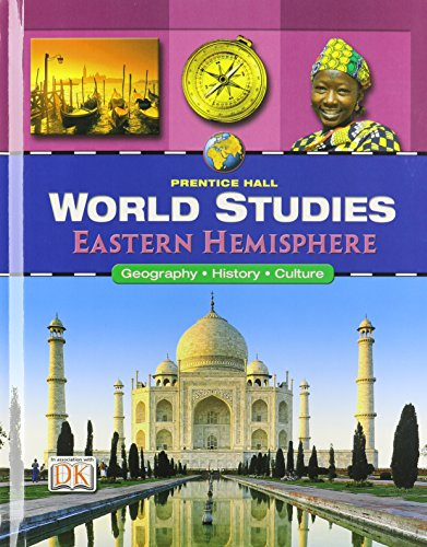 WORLD STUDIES EASTERN HEMISPHERE STUDENT EDITION