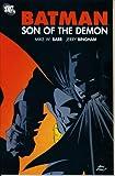 Batman - Son of the Demon (DC Comics)
