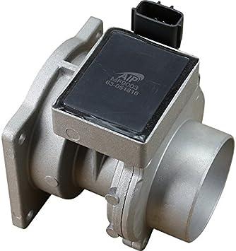 Amazon Com Aip Electronics Premium Mass Air Flow Sensor Maf Afm Compatible Replacement For 1996 1997 Nissan Altima 2 4l L4 22680 D9003 Su5055 Oem Fit Mf9003 Automotive