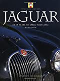Jaguar, Martin Buckley, 1859608752