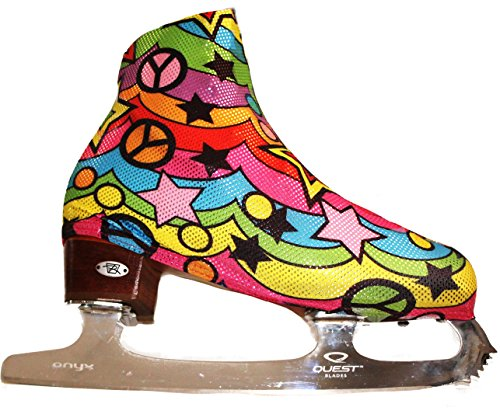 (Ice Skate Boot Covers (Multi))