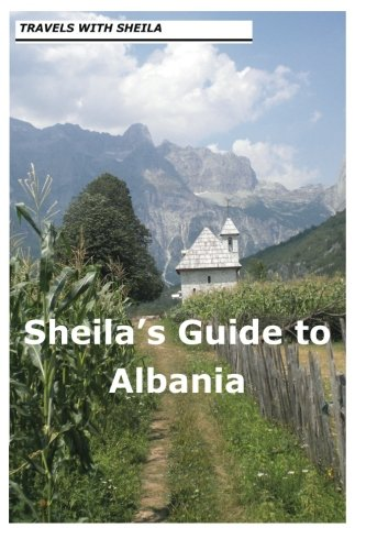 Download Sheila's Guide to Albania pdf