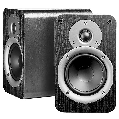 Nero Studio5 Dynamic Power Handling 100W Hi-Fi 5.25