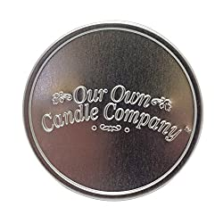 Our Own Candle Company Soy Wax Aromatherapy Scente