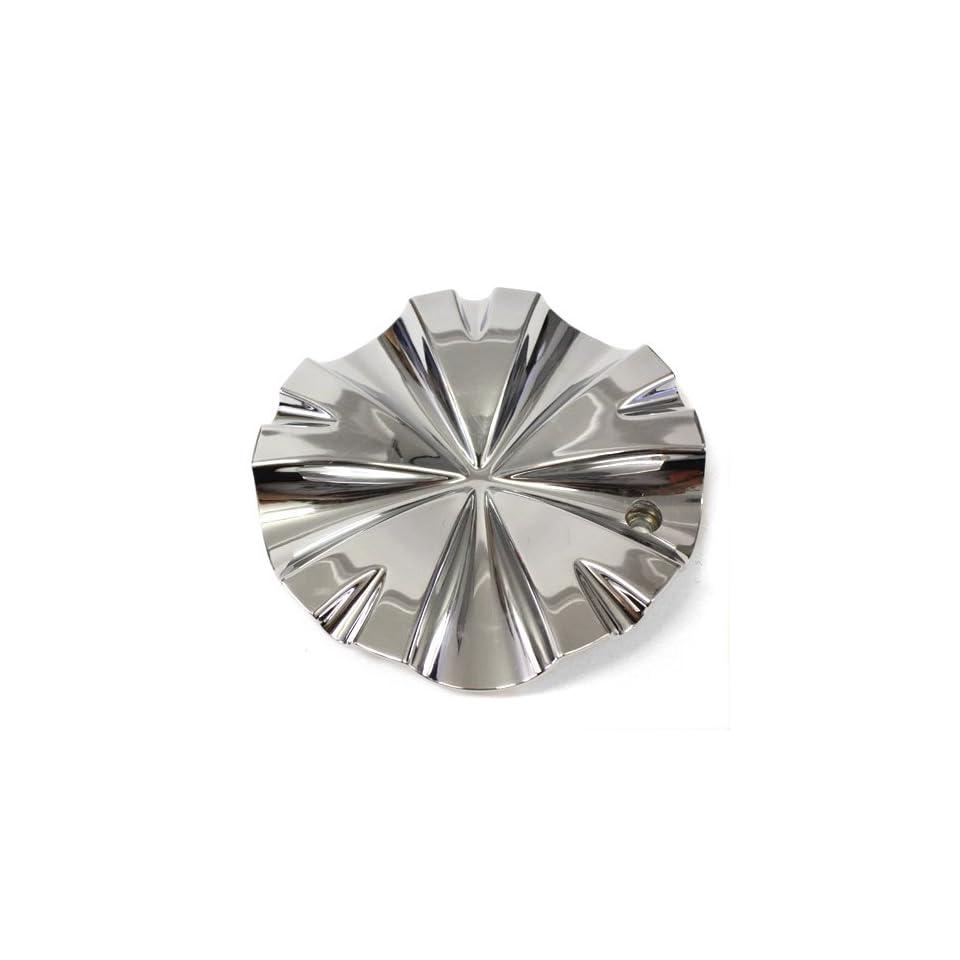 Limited Wheel Chrome Center Cap Style # 846