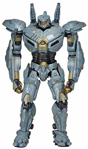 Pacific Rim 18 pouces figurine attaquant, Eureka