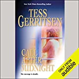 Bargain Audio Book - Call After Midnight