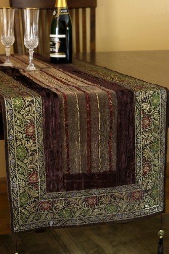 Arabian Velvet 70 Inch 17 Inch Runner product image