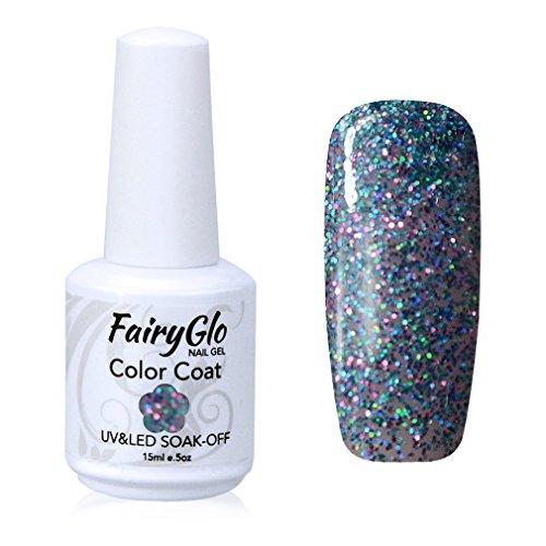 holographic nail polish opi - 4
