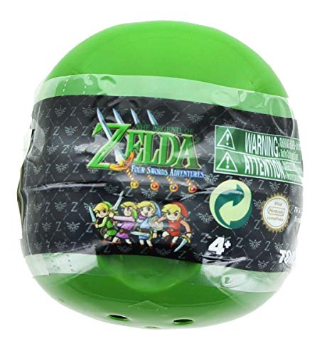 (Legend of Zelda The Pendant Charms Mystery Gacha Ball - One)
