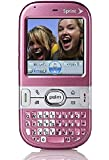 Palm Centro 690 Pink No Contract Sprint Cell Phone