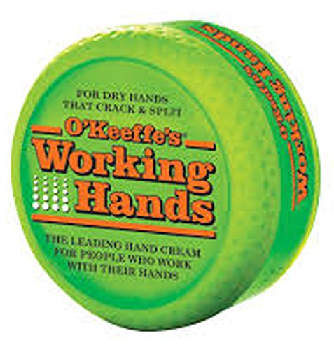 O'Keeffe's Working Hands Creme (Hands Working Okeeffes Creme)