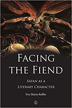 Book Facing the Fiend: Satan as a Literary Character