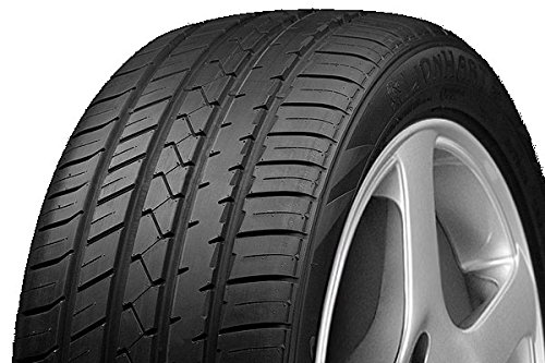 Lionhart LH-Five Performance Radial Tire - 245/45ZR20 103W