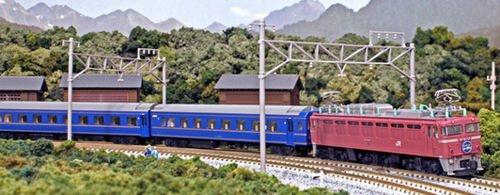 KATO 鉄道模型 Nゲージ 寝台特急 24系 寝台特急 客車 日本海 基本 6両セット 10-881 鉄道模型 客車 B007N1LVUM, オガタマチ:8fad070b --- mail.tastykhabar.com