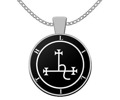 lilith demon symbol