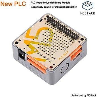 M5Stack PLC Proto Industrial Board Module Support DC9-24V