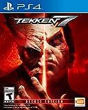 Tekken 7 - Deluxe Edition - PS4 [Digital Code]