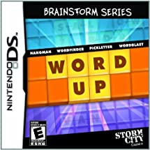 Word Up - Nintendo DS