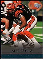 Football NFL 2000 Upper Deck Legends #9 Anthony Munoz Bengals