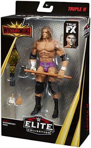 WWE GCN17 Figur, Mehrfarbig