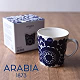 アラビア フィンランド独立100周年記念マグ < エステリ > 【 並行輸入品 】