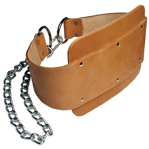 Champion Heavy Duty Leather Dip Belt by Champion