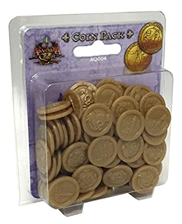 Arcadia Quest: Coin Pack