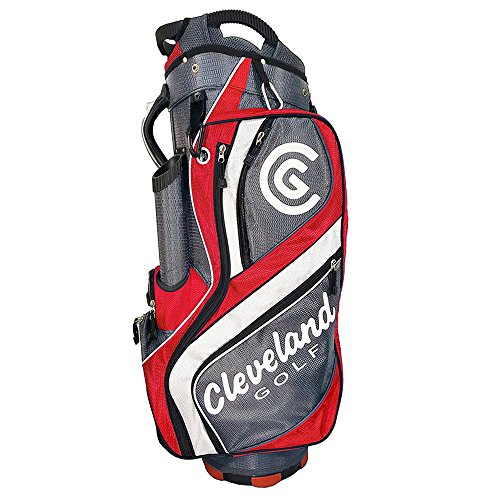 Cleveland Cart Golf Bag - 3