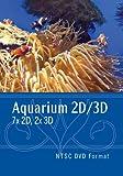 Aquarium 2D/3D NTSC