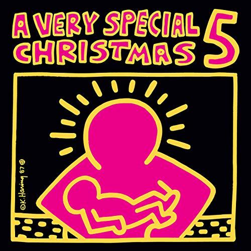 A Very Special Christmas 5 (Merry A Special Very Christmas)