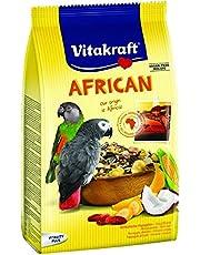 فايتاكرافت الغذاء الصحي للببغاء الافريقية - 750 غم