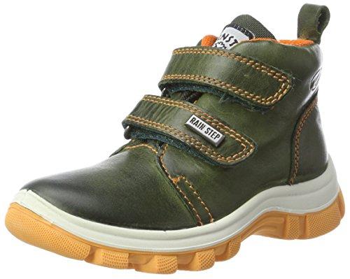 Naturino Baby Jungen Murray Sneaker Grün (gruen - 9113)