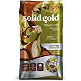 Solid Gold Winged Tiger Grain Free Dry Cat Food, 6lb