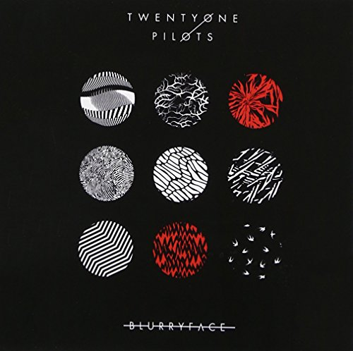 Music : Blurryface