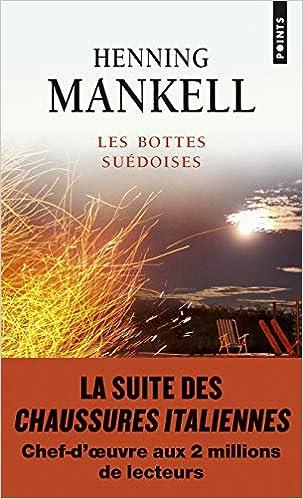 71937fe23c2674 Les bottes suédoises: 9782757866559: Amazon.com: Books