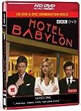 Hotel Babylon - Series 1 HD Combo