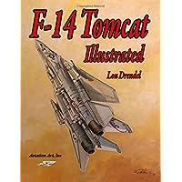 F-14 Tomcat Illustrated