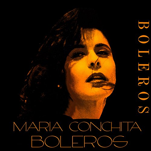 Boleros Maria Conchita