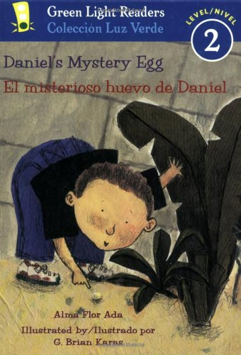 Daniel s Mystery Egg/El misterioso huevo de Daniel…