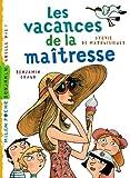 """Afficher """"Les vacances de la maîtresse"""""""
