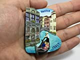 Mr_air_thai_Magnet_World Gondola Venice, Italy
