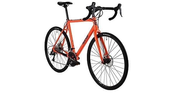 Nashbar Bicicleta de Aleación Sora Cyclocross, 50 cm: Amazon.es: Deportes y aire libre