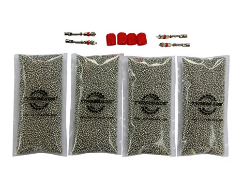 Stainless Steel Tire Balancing Beads