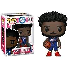 Funko POP! NBA: 76ers - Joel Embiid