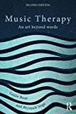 img - for Music Therapy: An art beyond words by Bunt, Leslie, Stige, Brynjulf (2014) Paperback book / textbook / text book