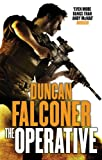 The Operative, Duncan Falconer, 0751544779