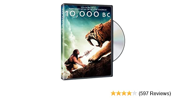 Amazon com: 10,000 B C : Camilla Belle, Steven Strait, Cliff