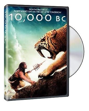 Amazon Com 10 000 B C Camilla Belle Steven Strait Cliff