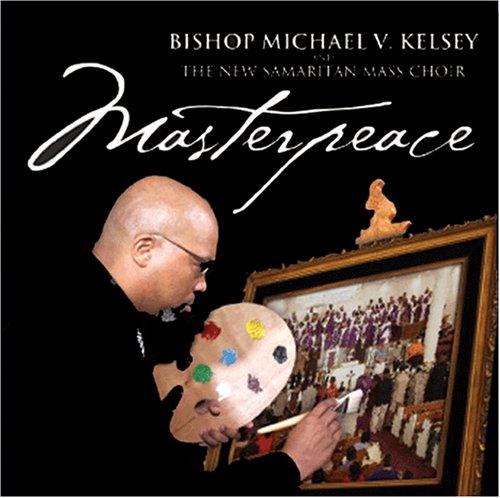 Southern Gospel Pick - Masterpeace